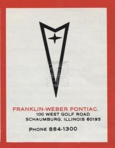 Franklin Weber