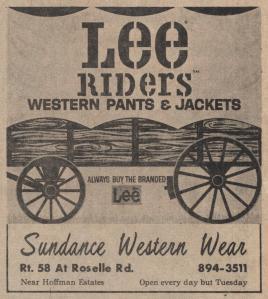 Sundance Western Wear