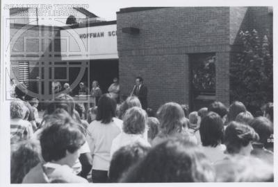 Hoffman School
