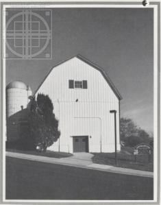 The Barn 3
