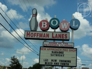 Hoffman Lanes