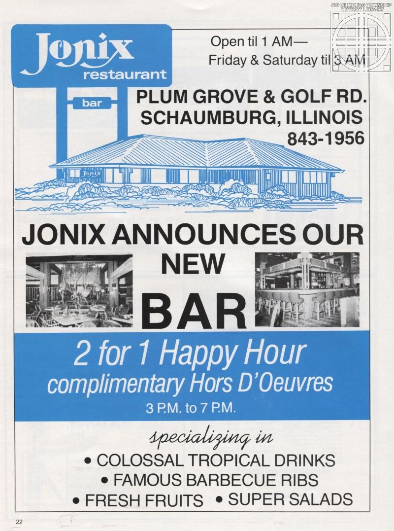 Restaurants, taverns, etc. | Local History | Page 3