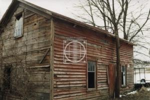 Steinmeyer house (original)