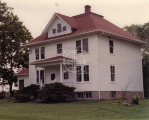 Steinmeyer house