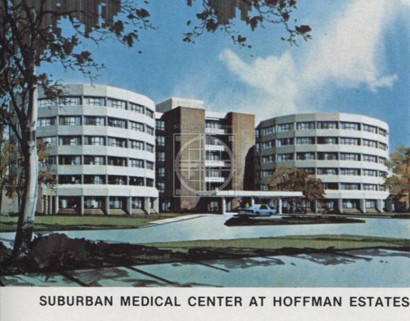St Alexius Emergency Room Hoffman Estates