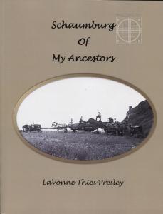 LaVonne's book