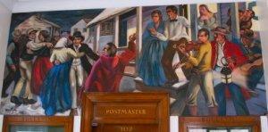 Martyl mural