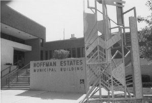 hoffman estates village hall