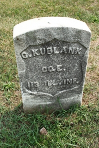 Kublank
