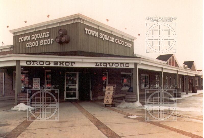 grog shop