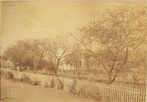 Redeker house 1