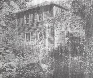 Redeker house 2