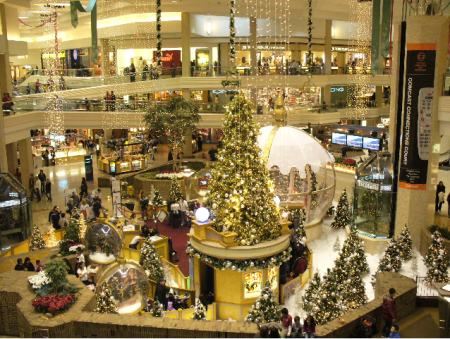 Woodfield Christmas