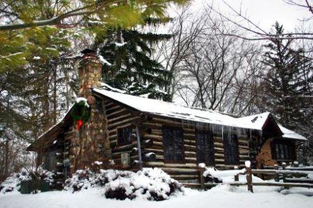 Merkle Cabin 2