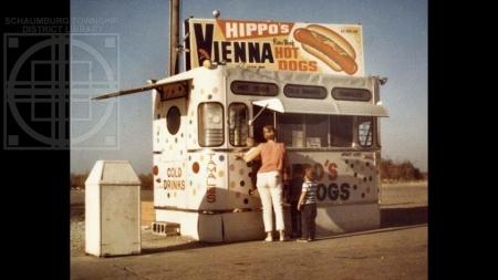 Hippos Hotdogs 2