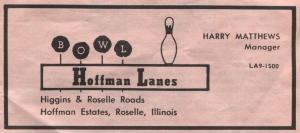 Hoffman Lanes 2