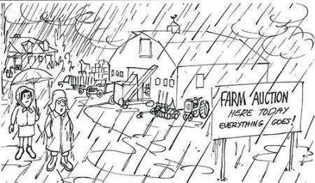 Farm-Auction