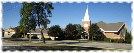 St. John Lutheran school
