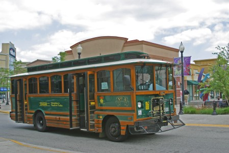 woodfield-trolley