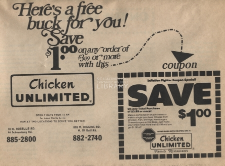 chicken-unlimited