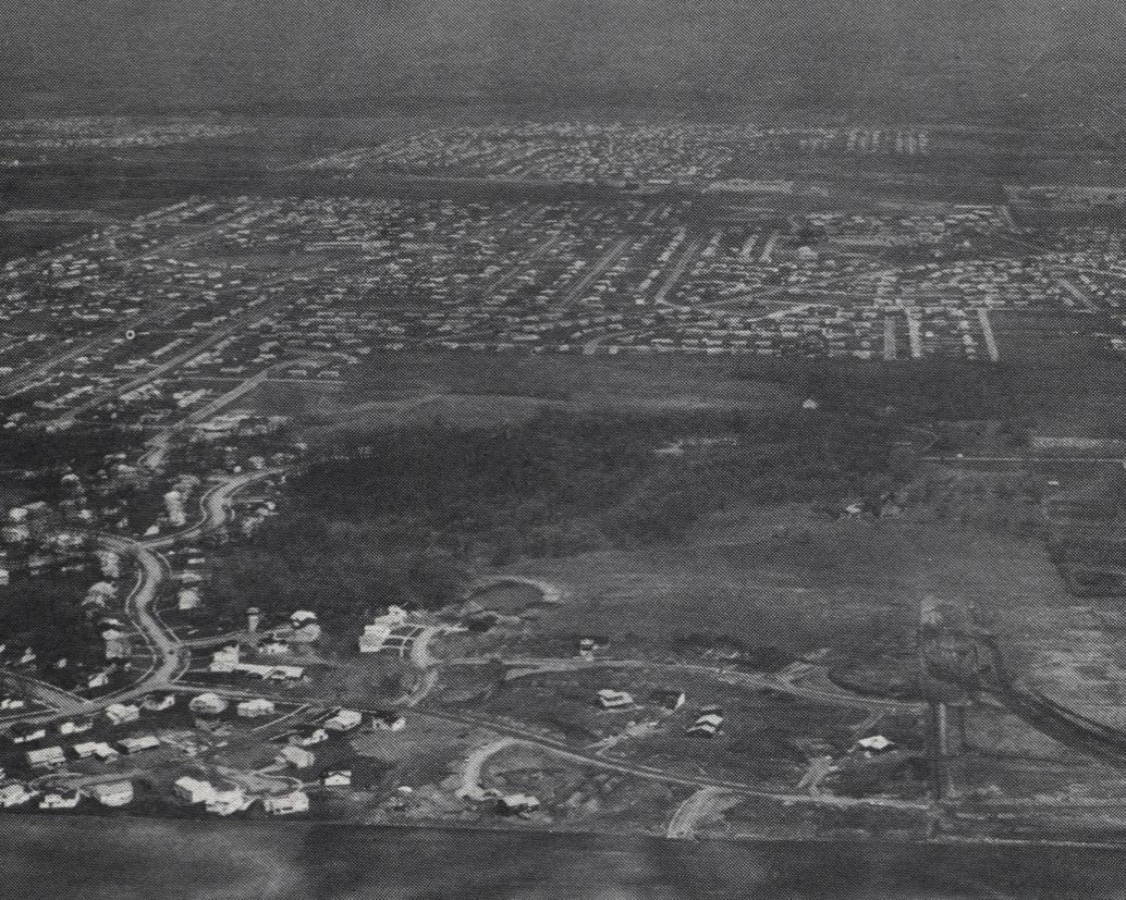 Aerial Photos | Local History